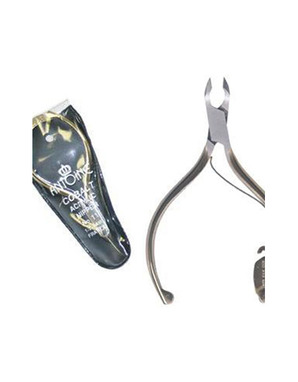 ANTOINE, CUTICLE NIPPER №11