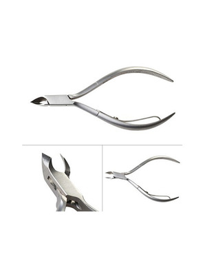 ANTOINE, CUTICLE NIPPER №16