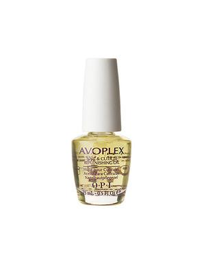 AVOPLEX OPI, NAIL & CUTICLE REPLENISHING OIL
