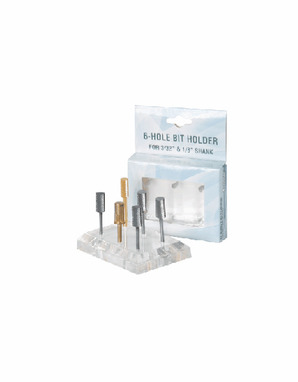 BERKELEY, 6-HOLE BIT HOLDER