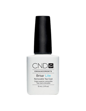 CND BRISA LITE, REMOVABLE TOP COAT 14 G