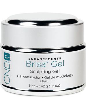 CND BRISA SCULPTING UV GEL CLEAR 42 G