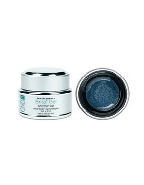 CND BRISA SCULPTING UV GEL SILVER FROST 14 G