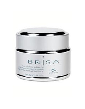 CND BRISA SCULPTING UV GEL SOFT WHITE OPAQUE 42G