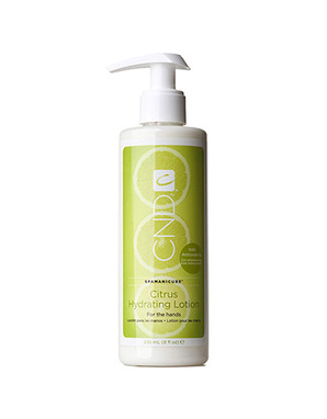 CND CITRUS HYDRATING LOTION 236ML