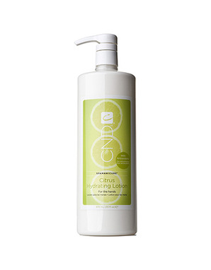 CND CITRUS HYDRATING LOTION 975ML