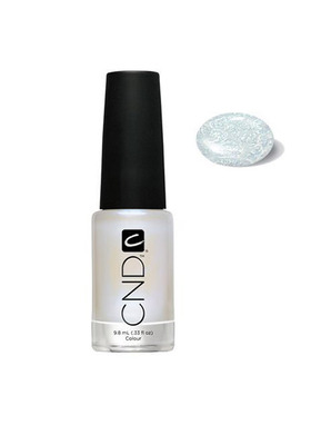 CND COLOUR EFFECTS, #555 ICE BLUE SHIMMER 9,8 ML