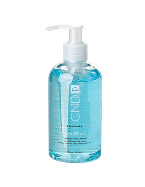 CND, COOL BLUE 236 ML