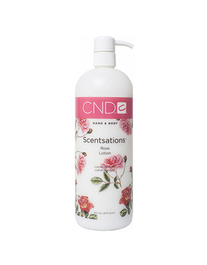 CND, CREATIVE SCENTSATIONS ROSE 917 ML