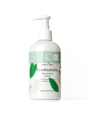 CND CREATIVE SCENTSATIONS BIRCH & MINT 245 ML
