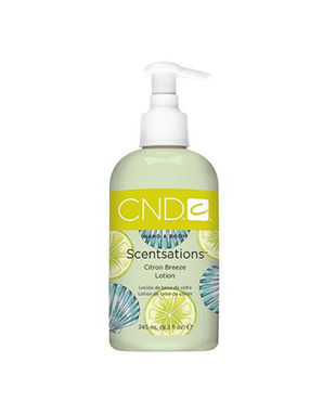 CND, CREATIVE SCENTSATIONS CITRON BREEZE 245 ML