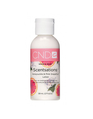 CND, CREATIVE SCENTSATIONS HONEYSUCKLE & PINK GRAPEFRUIT 59 ML