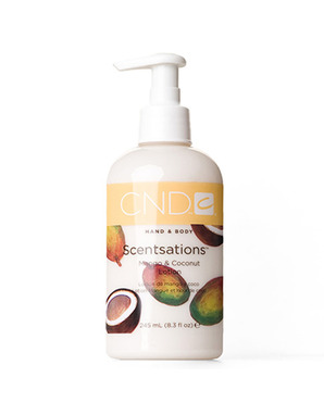 CND CREATIVE SCENTSATIONS MANGO & COCONUT 245 ML