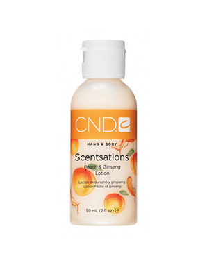 CND CREATIVE SCENTSATIONS PEACH & GINSENG 59 ML