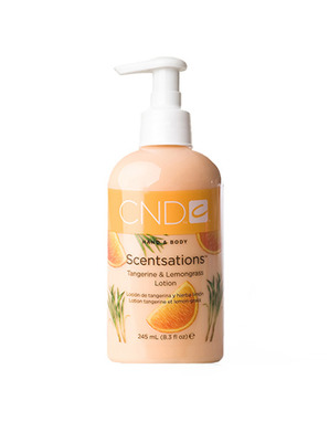 CND CREATIVE SCENTSATIONS TANGERINE & LEMONGRASS 245 ML