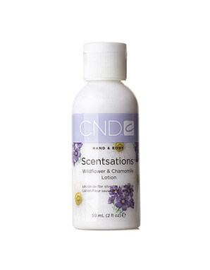 CND CREATIVE SCENTSATIONS WILDFLOWER & CHAMOMILE 59 ML