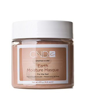 CND EARTH MOISTURE MASQUE 470G