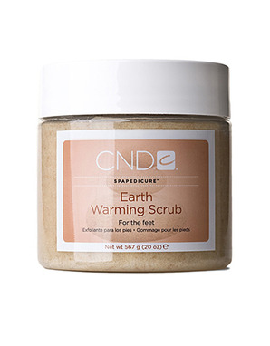 CND EARTH WARMING SCRUB 567G