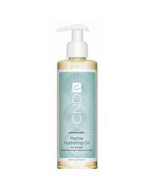 CND MARINE HYDRATING OIL 236 ML
