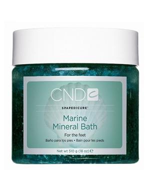 CND MARINE MINERAL BATH 510 G