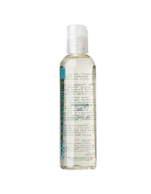 CND MASSAGE OIL 118ML