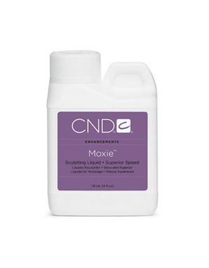 CND, MOXIE SCULPTING LIQUID 118 ML