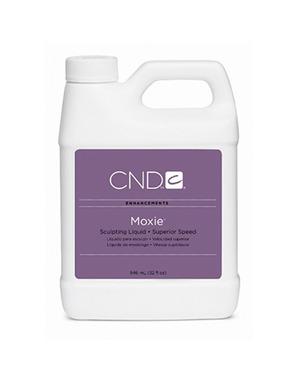 CND, MOXIE SCULPTING LIQUID 946 ML