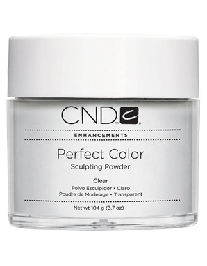 CND PERFECT CLEAR 104 G