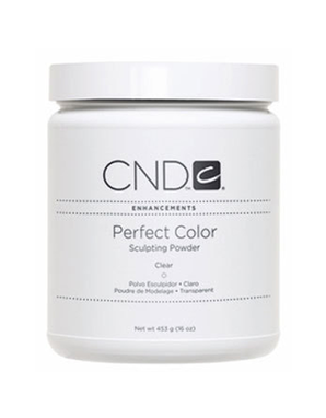 CND PERFECT CLEAR 453 G (ПРОЗРАЧНАЯ)