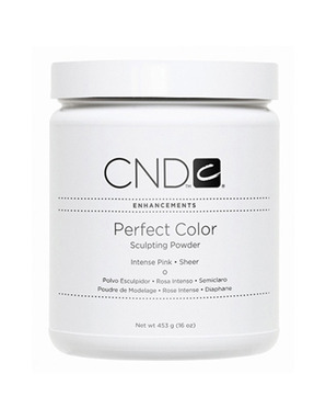 CND PERFECT INTENSE PINK SHEER 453 G (НАСЫЩЕНО-РОЗОВАЯ)