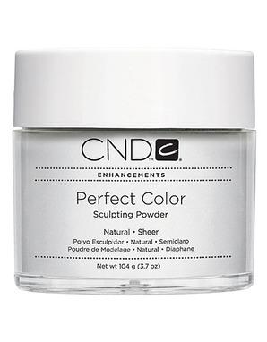 CND PERFECT NATURAL SHEER 104 G