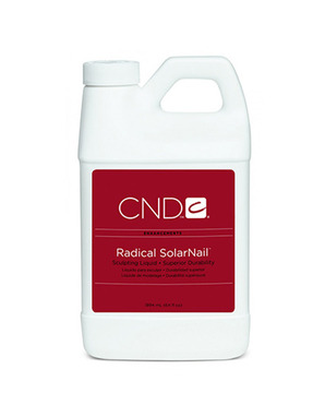 CND, RADICAL SOLARNAIL LIQUID 1894 ML
