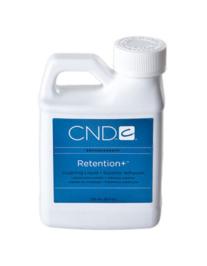 CND RETENTION+ 236 ML