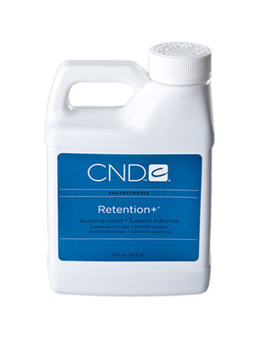 CND RETENTION+ 473 ML