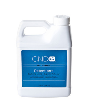 CND RETENTION+ 946 ML
