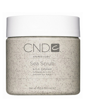 CND, SEA SCRUB 552 G