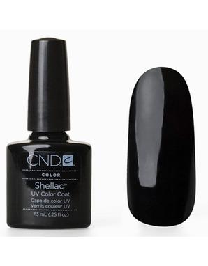 CND SHELLAC, ЦВЕТ BLACK POOL 7,3 ML