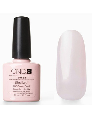 CND SHELLAC, ЦВЕТ CLEARLY PINK 7,3 ML