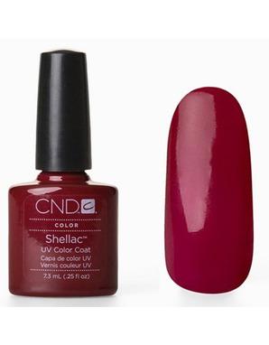 CND SHELLAC, ЦВЕТ DECADENCE 7,3 ML