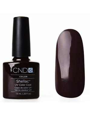CND SHELLAC, ЦВЕТ FAUX FUR 7.3 ML