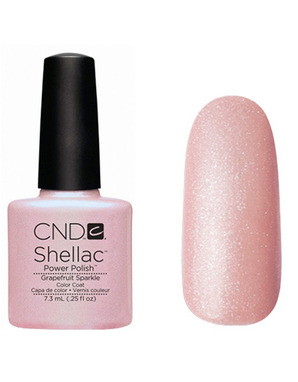 CND SHELLAC, ЦВЕТ GRAPEFRUIT SPARKLE 7,3 ML