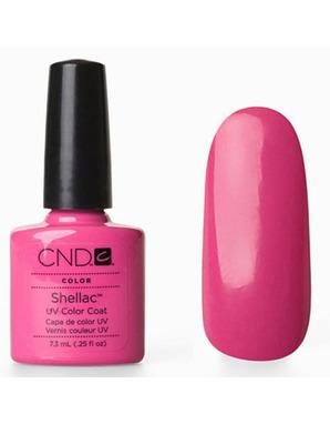 CND SHELLAC, ЦВЕТ HOT POP PINK 7,3 ML
