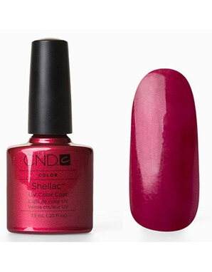 CND SHELLAC, ЦВЕТ RED BARONESS 7,3 ML