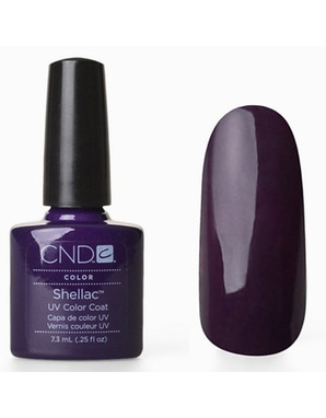 CND SHELLAC, ЦВЕТ ROCK ROYALTY 7,3 ML