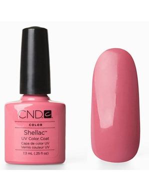 CND SHELLAC, ЦВЕТ ROSE BUD 7,3 ML