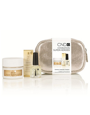 CND, SPA HYDRATION KIT