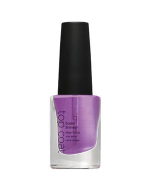 CND, SUPER SHINEY TOP COAT 9.8 ML