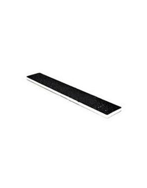 DESIGN NAIL, JUMBO BLACK BIG 100/180 GRIT № 2520