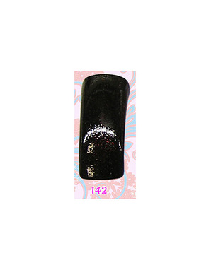 EL CORAZON GLITTER SHINE, № 142