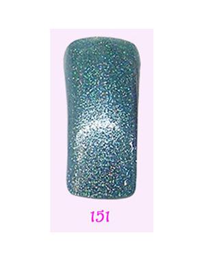 EL CORAZON GLITTER SHINE, № 151